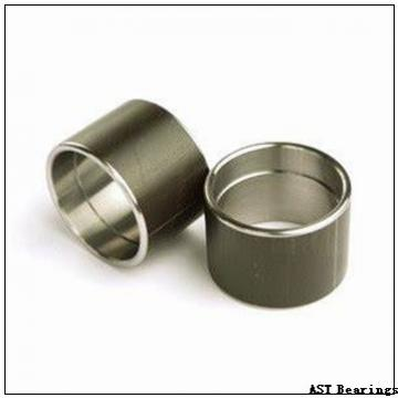 AST NJ221 EM cylindrical roller bearings