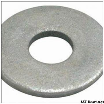 AST AST40 5020 plain bearings