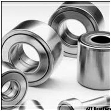 AST LD5705ZZ deep groove ball bearings