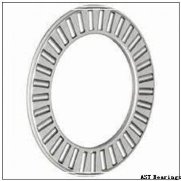 AST 7215AC angular contact ball bearings