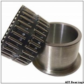 AST GE160XT/X-2RS plain bearings