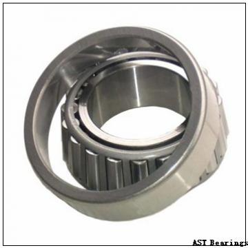 AST LM48548/LM48510 tapered roller bearings