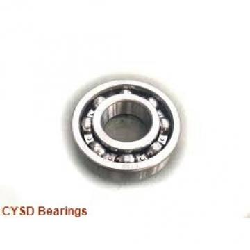 17 mm x 40 mm x 12 mm  CYSD 6203-2RS deep groove ball bearings