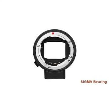 25 mm x 52 mm x 15 mm  SIGMA NJ 205 cylindrical roller bearings