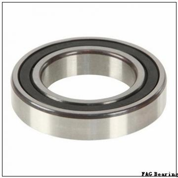 85 mm x 150 mm x 36 mm  FAG F-805576.02 tapered roller bearings