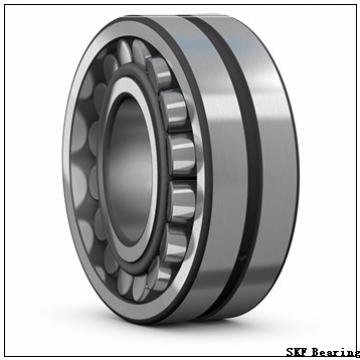 60 mm x 130 mm x 31 mm  SKF 6312N deep groove ball bearings
