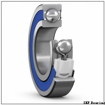 110 mm x 240 mm x 50 mm  SKF 6322-2Z deep groove ball bearings