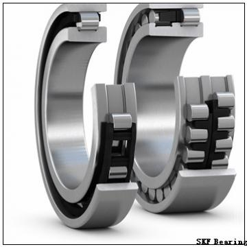 25 mm x 52 mm x 37 mm  SKF BTH1204 / tapered roller bearings