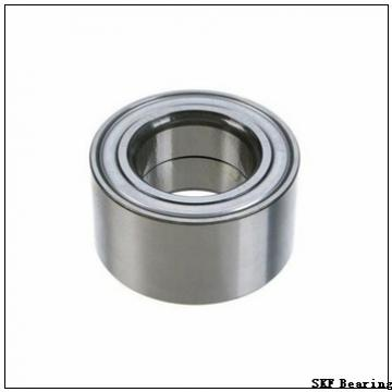 170 mm x 310 mm x 86 mm  SKF NUH 2234 ECMH cylindrical roller bearings