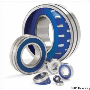 75 mm x 130 mm x 25 mm  SKF NU 215 ECJ thrust ball bearings