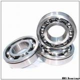 340 mm x 460 mm x 118 mm  NBS SL014968 cylindrical roller bearings