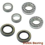 SIGMA RT-736 thrust roller bearings